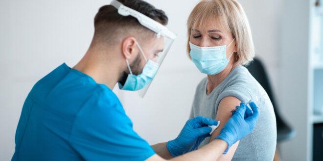 Land startet Pilotprojekt zur Ausweitung der Koronaimpfungen in Arztpraxen