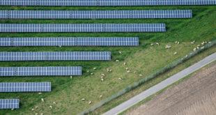 Land strebt einen deutlichen Ausbau der Photovoltaik an