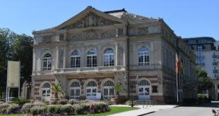 Baden-Baden wird in die UNESCO-Welterbeliste aufgenommen