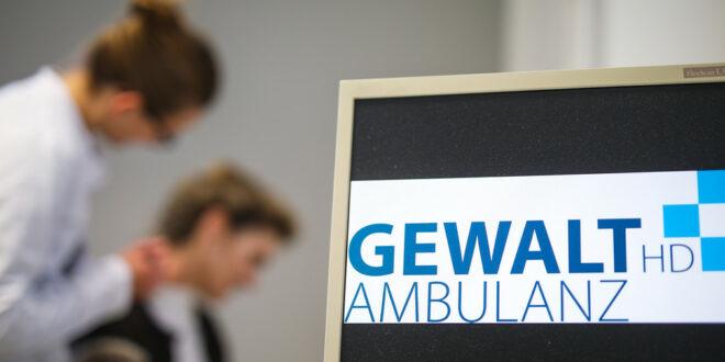 Land unterstützt die Einrichtung von drei weiteren Ambulanzen zum Schutz vor Gewalt