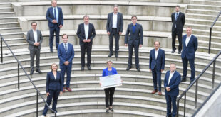 Land unterstützt regionale Innenstadtberater mit rund 1,6 Millionen Euro