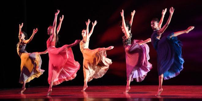 Land unterstützt unabhängige Tanz- und Performance-Ensembles