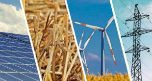 Land will erneuerbare Kraftstoffe fördern