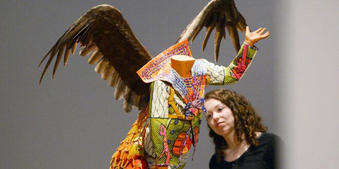 Land wirbt für Katalogfinanzierung für junge Künstler