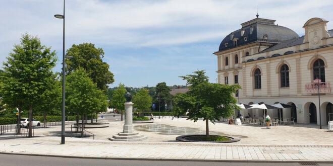 Lebendige und nachhaltige Innenstadt in Sigmaringen