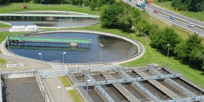 """Leitlinie """"Energiemanagement für Kläranlagen"""" veröffentlicht"""