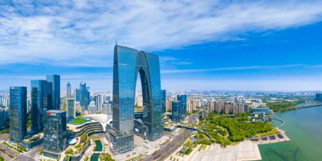 Lokale chinesische Regierung übernimmt VeTrust