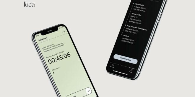 Luca-App soll Öffnungen sichern