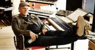Mad Max-Komponist Junkie XL versteigert Soundtrack als NFT auf Tezos