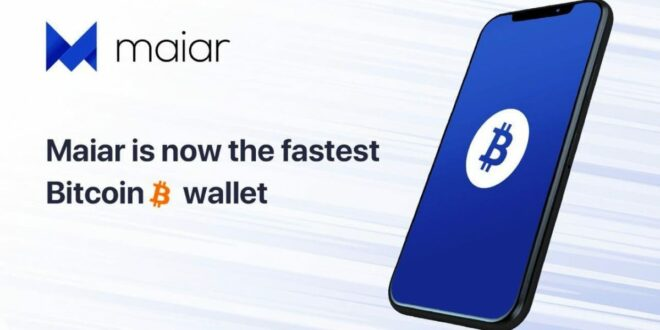 Maiar, die Geld-App, die von der Elrond-Blockchain unterstützt wird, fügt Bitcoin hinzu