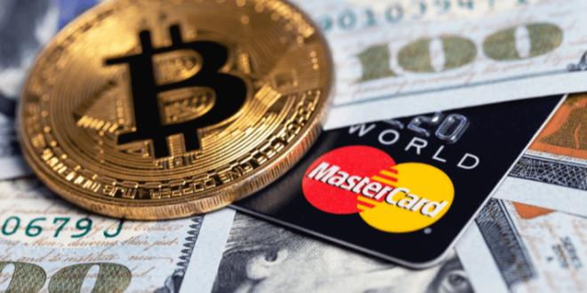 Mastercard überarbeitet das Kryptokartenprogramm