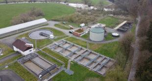 Mehr als 800.000 Euro für die Abwasserbehandlung in Sigmaringen und Inzigkofen