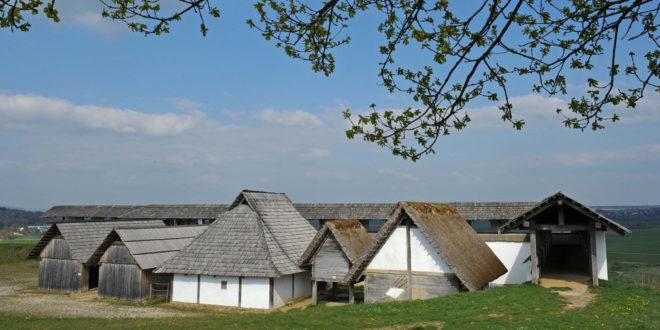 Mehr als fünf Millionen Euro für die keltischen Orte des Landes