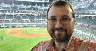 """""""Meine Vorhersage hat sich erfüllt"""" - Charles Hoskinson feuert auf Cardano-Kritiker zurück"""