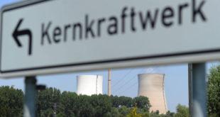 Meldepflichtiges Ereignis im Kernkraftwerk Philippsburg