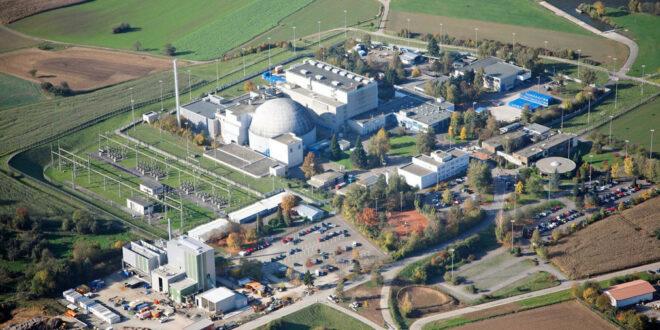 Meldepflichtiges Ereignis im stillgelegten Kernkraftwerk Obrigheim