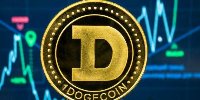 Meme Coin Dogecoin erzielte im zweiten Quartal eine erstaunliche Rendite von 392%
