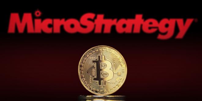 MicroStrategy kauft weitere 5.050 Bitcoins