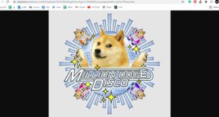 Million Doge Disco startet und 1M DOGE wird an Partygänger geschenkt