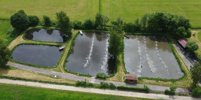 Modernisierung der Abwasserentsorgung in Kreßberg gefördert