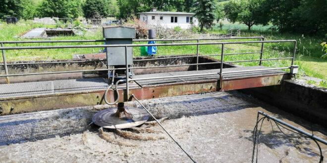 Modernisierung der Abwasserentsorgung in Weikersheim gefördert