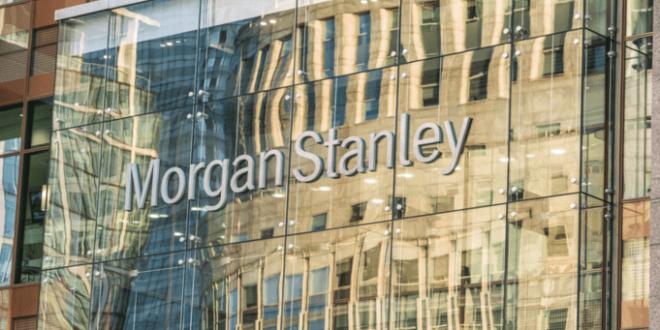 Morgan Stanley hält 28.000 GBTC-Aktien