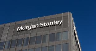 Morgan Stanley richtet ein Krypto-Forschungsteam ein