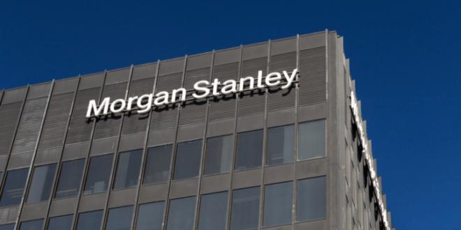 Morgan Stanley unterstützt die 48-Millionen-Dollar-Beschaffung von Securitize