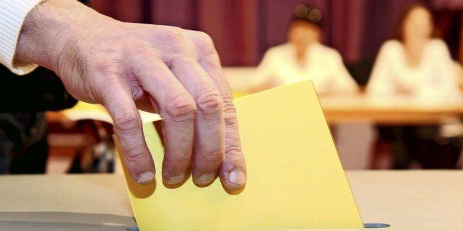 Nachrichtenblog über die Bürgermeisterwahl in Stuttgart: Wer wird der neue Bürgermeister?