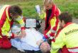 Neuausrichtung der Unterstützungsfrist im Rettungsdienst