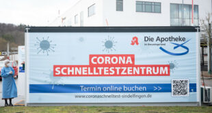Neue Corona-Verordnung zum 16.08.2021