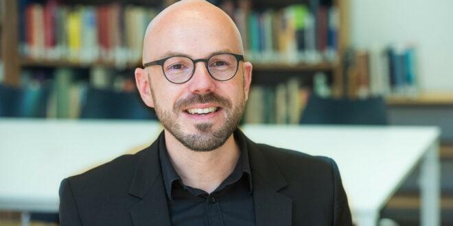 Neue Leitung am Institut für Volkskunde der Ostdeutschen