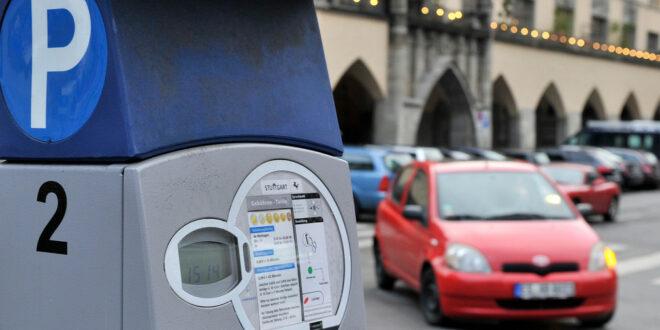 Neue Parkgebührenregelung wertet Straßenraum auf