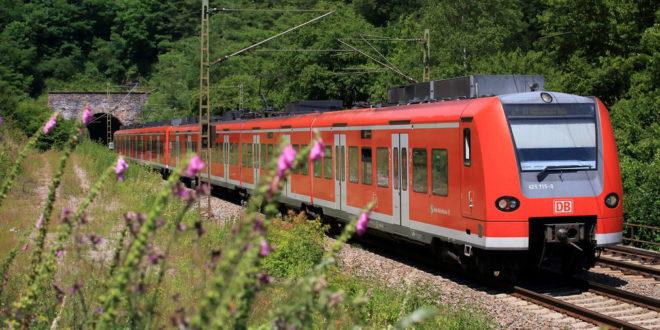 Neue Züge und mehr Fahrten