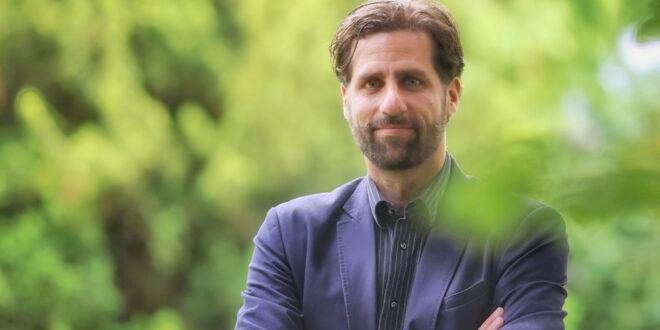 Neuer Leiter der Akademie für Natur- und Umweltschutz
