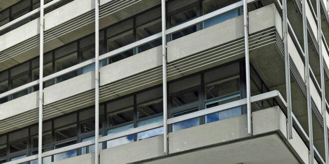 Neuer Leiter der Universitätsbaubehörden in Stuttgart und Hohenheim