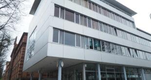 Neuer Leiter des Finanzamtes in Ludwigsburg