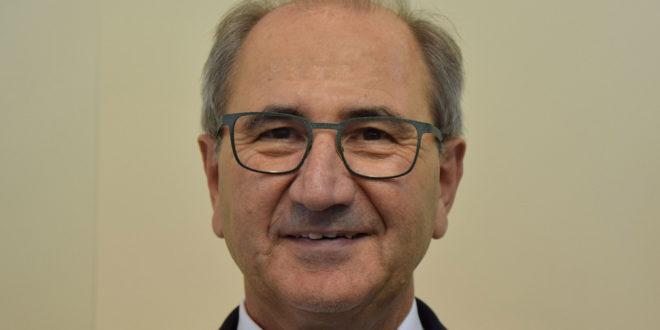 Neuer Leiter des Landesamtes für Geoinformation und ländliche Entwicklung