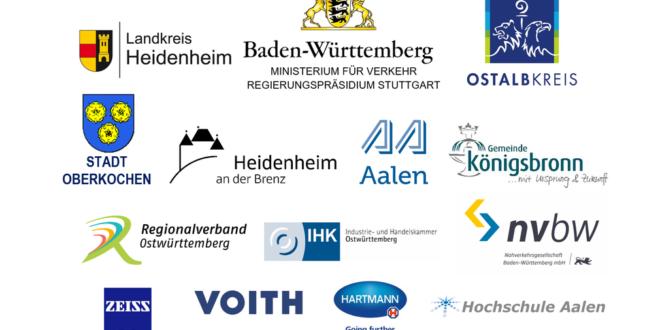 Neuer Mobilitätspakt Aalen-Heidenheim