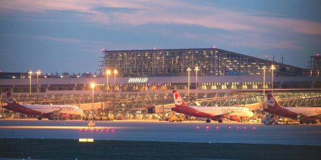 Neues Digitalradio für Rettungsdienste am Stuttgarter Flughafen