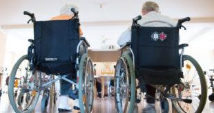 Neues Innovationsprogramm Care 2022 vorgestellt