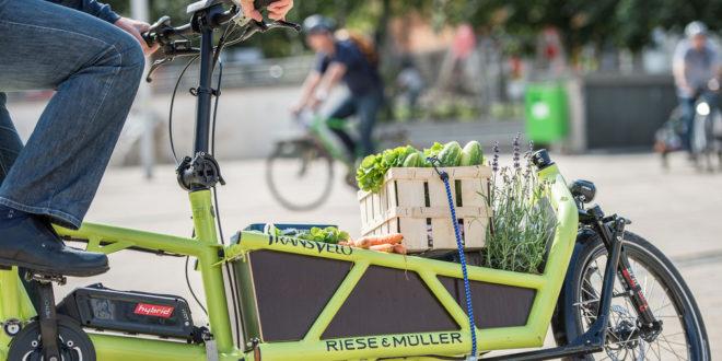 Neues Institut für Nachhaltige Mobilität an der Fachhochschule Karlsruhe