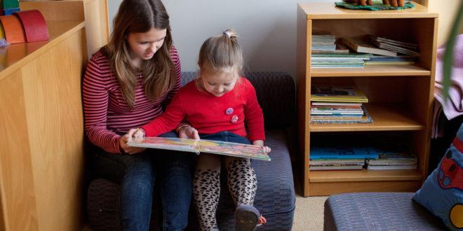 Neues Trainingsmodell in der frühkindlichen Bildung
