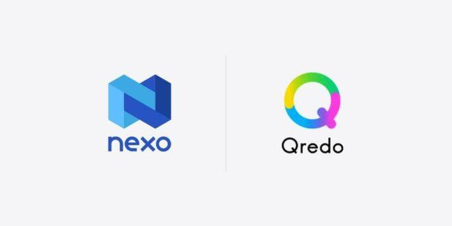 Nexo unterstützt Qredos 16-Millionen-Dollar-Token-Verkauf, um den institutionellen Zugang zu DeFi zu stärken