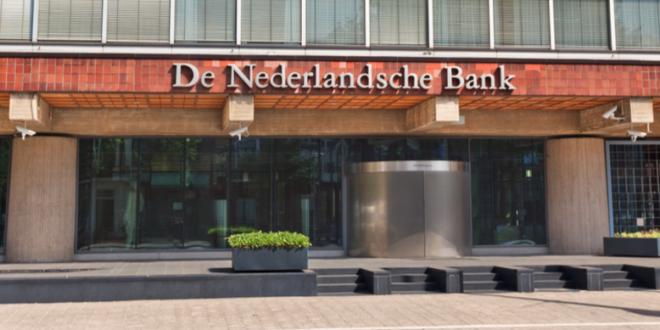 Niederländische Zentralbank warnt vor Binance