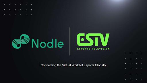 Nodle gibt Partnerschaft mit ESTV bekannt