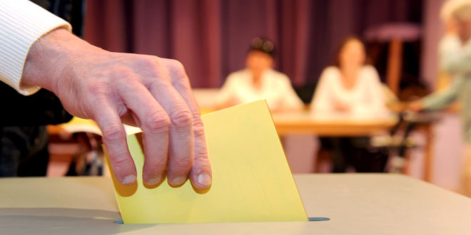 Nominierungen für die Landtagswahlen 2021