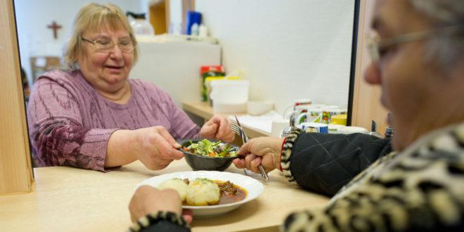 Nothilfe in Höhe von 400.000 Euro für die Unterbringung von Obdachlosen