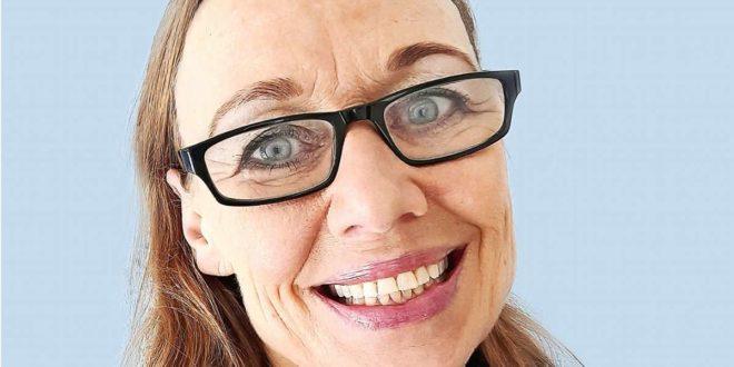 Friedhild Miller aus Böblingen will die erste Oberbürgermeisterin der  Landeshauptstadt werden. Foto: FM/Miller