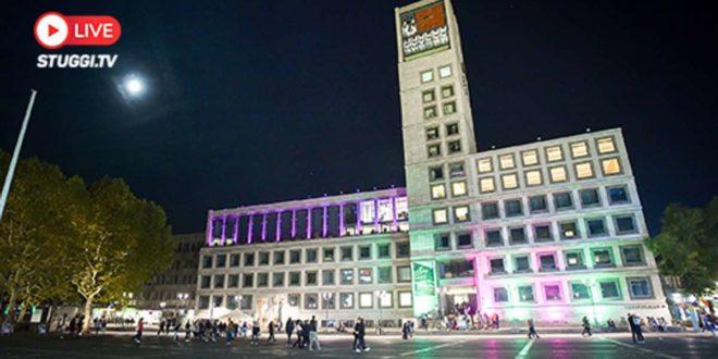 OB-Wahl in Stuttgart: Der Livestream für den ersten Wahlgang